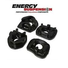 ENERGY SUSPENSION ENGINE MOUNT INSERT KIT - HONDA CIVIC TYPE-R (EP3) K20A