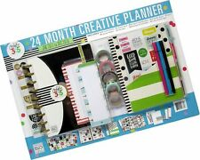 me & my BIG ideas The Happy Planner My Life 24 Month Classic Box Kit