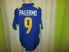 """Club Atletico Boca Juniors Nike Trikot 05/06 """"Red Megatone"""" + Nr.9 Palermo Gr.XL"""