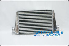 KLS FMIC TURBO/SUPERCHARGER intercooler 450x300x100 UNIVERSAL on/off road CAR