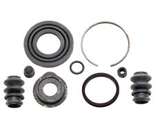 Disc Brake Caliper Repair Kit-Professional Grade Caliper Seal Kit Rear Raybestos