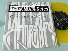 "7""   At The Gates ‎– Gardens Of Grief Label: Peaceville ‎– CC7 Series: Collector"
