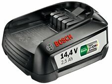 Bosch Battery 14,4-Volt Lithium-Ion PBA 14,4 V 2,5 Ah W-B, System accessories