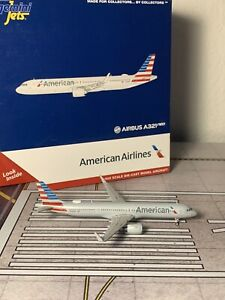 Gemini Jets 1:400 American Airlines A321NEO GJAAL1850