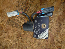 12V Electric Solenoid Operated Hydraulic Control Valve 2way/direction John Deere