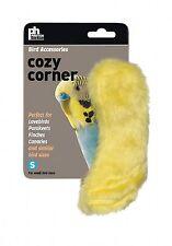 Prevue Pet Products Small Cozy Corner 6 inch Random Colors