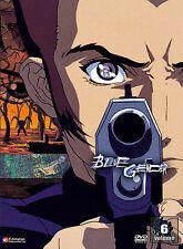 Blue Gender - Vol 6 - BRAND NEW - Anime DVD - Funimation 2002