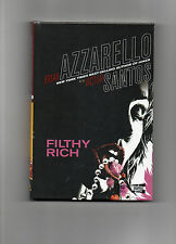Filthy Rich (NM) `09 Azzarello/ Santos