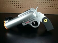 New listing Wine Ovation Electric Gun Wine Opener Silver Rechargeable