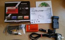 Appareil photo numérique Fujifilm FINEPIX Z10FD-Zoom optique 3X-Boxed