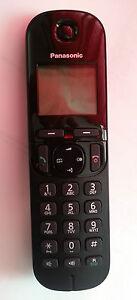 Panasonic KX-TGCA20EX Phone Handset KX-TGC210 KX-TGC220 KX-TGC212 No Batteries