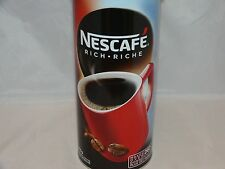 Nescafe Nestle Classic Instant Coffee, 260 Cups Factory Sealed Fresh 475g