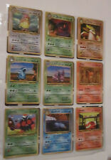Japanese Pokemon Vending Machine Series 3 Complete 53 Card Set