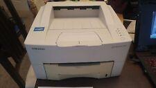 Samsung QL 6050 Workgroup Laser Printer Qwiklaser