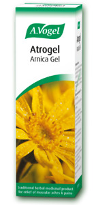 A. Vogel Atrogel® – Arnica gel For Aches and Pains 100ml