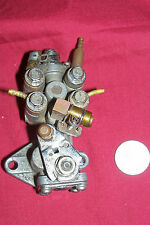 Old Oil Injection Pump 2 Stroke Motorcycle Motor Valve MIC Japanese Engine Gas