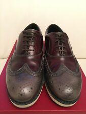Salvatore Ferragamo 菲拉格慕 men's oxford shoes 7,5EEE UK/8,5US/41,5EU
