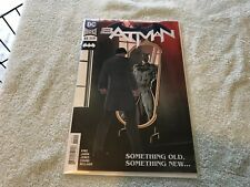 BATMAN 44  DC comic book