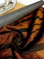 CHENILLE UPHOLSTERY BEST QUALITY FABRIC SUPER LUXURIOUS 2.3 METRES