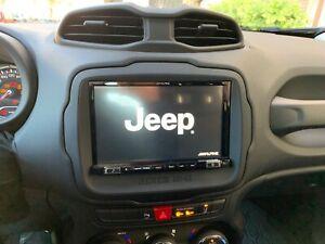 Servizio Abilitazione retrocamera  Jeep Renegade,Compass,Fiat, Alfa