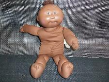 Old vtg 1978/1982 CABBAGE PATCH BLACK AMERICANA BABY DOLL Coleco