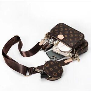Luxury Crossbody Handbag New Shoulder Bag