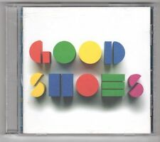 (GY682) Good Shoes, Think Before You Speak - 2007 CD