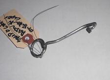 1983 HONDA NIGHTHAWK CB450 SC SPEEDO CABLE CALIPER CLAMP