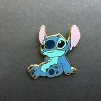 Deluxe Starter Set - Puppy Stitch Sitting ONLY Disney Pin 39742