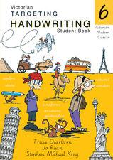Targeting Handwriting Year 6 VIC