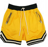 US Men's Gym Training Shorts Athletic Workout Fitness Running Mesh Short Pants