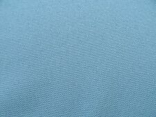 RICHLOOM SOLID ROBIN'S EGG BLUE CAROLINA BLUE OUTDOOR UPHOLSTERY FABRIC BTY 5113