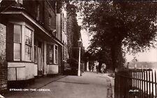 Strand on the Green near Chiswick # 414 by C.Degen.