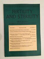 Fertilidad Y Asrm Volume 3 Marzo-Abril 1952