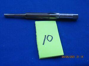 USA  22/250  Clymer  Finish  Chamber Reamer  Gun Tool Gunsmith Gunsmithing 10