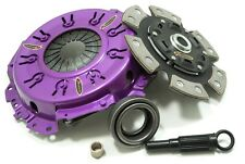 Xtreme Clutch Single Plate Sprung Ceramic Clutch Kit - R32, R33 Skyline