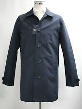 Men's Penguin Navy Blue Coat (M)..Sample 3957