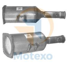 DPF FIAT SCUDO 2.0HDi (DW 10 BTED 4 (RHK); 136bhp) 2/07 - (Euro 4)