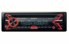 Sony Bluetooth Vehicle Car Stereos and Head Units
