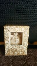 Margaret Furlong - porcelain sea shell ornament Brand New! >Free Ship<<