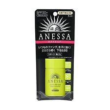 SHISEIDO ANESSA Perfect BB Base Beauty Booster Light 25 ml SPF50 + PA ++++ JAPAN