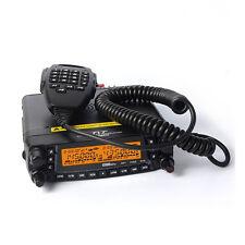 TYT TH-9800 800CH 50W Quad Band Dual Display Car Truck Mobile Radio Transceiver