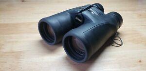 Nikon Monarch 7 10x42 Roof Prism Binocular - Black