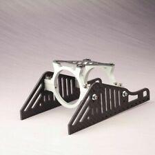 4868 Carbon Aluminum Motor Mount for 56 Series Brushless Motor Rc Boat #1258