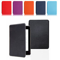 Premium Ultra Thin Folio Case Cover for All-new Kindle Paperwhite (2018 - 2019)