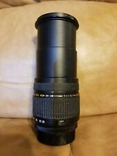 Tamron 28-300mm f3.5-6.3 Macro XR LD IF A06 for Pentax