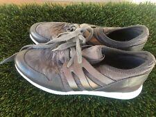 Women's Cole Haan 2.0 StudioGrand Gray Sneakers Size 6.5