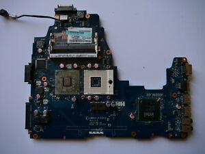Carte mère - Motherboard - Toshiba satellite C660 - PWWAA-LA-6841P