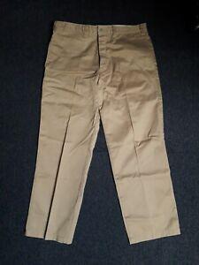 Pantalon homme beige - DOCKERS - W 36 L 34 - comme neuf