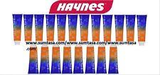 Haynes, Lubri-Film,Plus Food Grade,Lube, Lubricant, BULK BUY 1x20,PETROL GEL,4oz